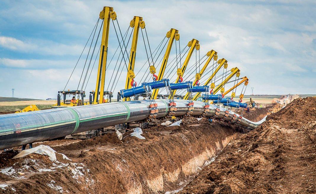 Bozza automatica - Pipeline News -  -  2