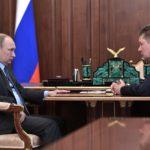 GASDOTTI: RUSSIA E UCRAINA ANCORA DISTANTI SUL RINNOVO DEL CONTRATTO DI TRANSITO