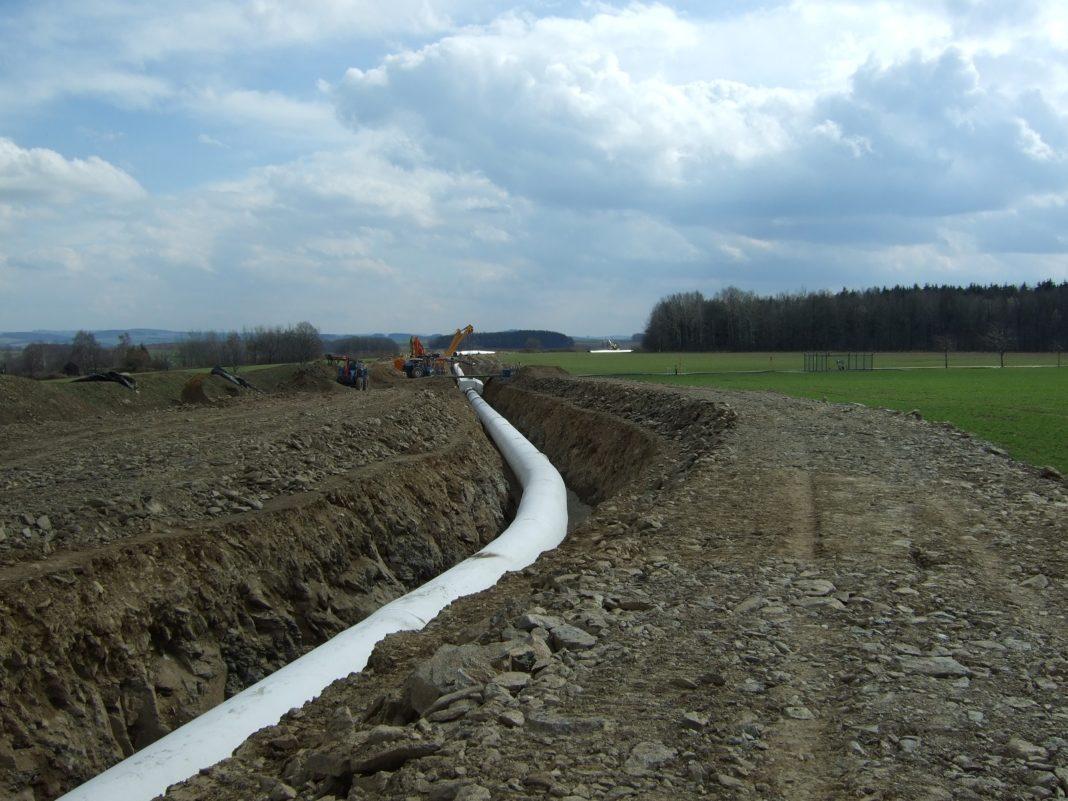 GASDOTTO OPAL: LA GERMANIA RICORRE ALLA CORTE DI GIUSTIZIA DELL'UNIONE EUROPEA - Pipeline News -  - News