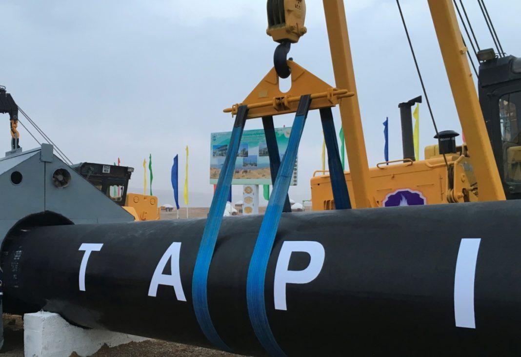 """IL RINA SUPERVISORE TECNICO PER LA COSTRUZIONE DEL TRATTO TURKMENO DEL NUOVO GASDOTTO TAPI - Pipeline News - RINA """"Turkmengas"""" State Concern - News"""