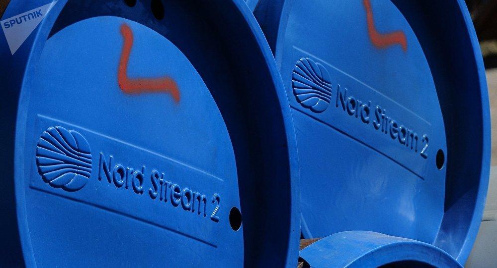 IL SAENTAO USA SCAVALCA TRUMP SULLE SANZIONI AL GASDOTTO NORD STREAM 2 - Pipeline News -  - News