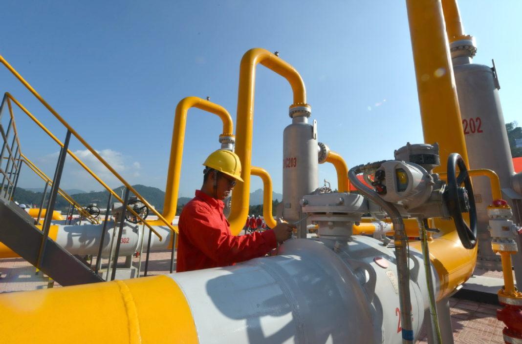 LA CINA LANCIA LA SUA PIPELINE COMPANY PER GESTIRE LE CONDOTTE DEL PAESE - Pipeline News -  - News