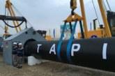 LA RUSSA CHELPIPE CONSEGNA 200KM DI TUBI PER IL TRATTO TURKMENO DEL GASDOTTO TAPI