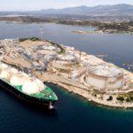 L'EUROPA IMPORTA SEMPRE MENO GAS VIA PIPELINE (E SEMPRE PIU' GNL)