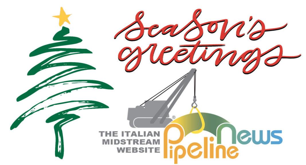 PIPELINE NEWS AUGURA A TUTTI BUONE FESTE - Pipeline News -  - News