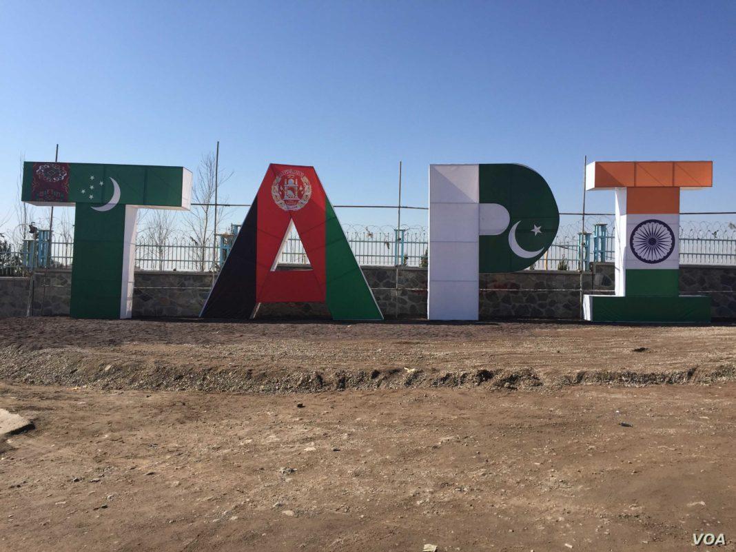 IL PROGETTO DEL GASDOTTO TAPI ACCUMULA ALTRI 6 MESI DI RITARDO IN AFGHANISTAN - Pipeline News -  - News