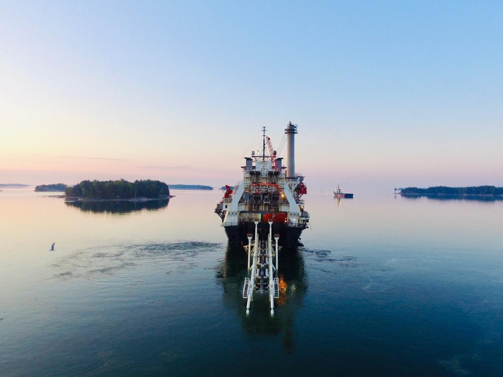 L'UE CONFERMA: NUOVO GASDOTTO BALTICCONNECTOR ATTIVO DA INIZIO ANNO - Pipeline News -  - News