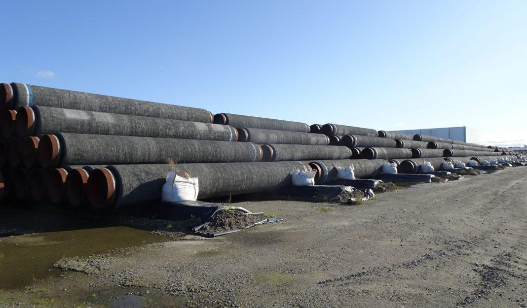 PER LA RUSSIA LE SANZIONI USA AL NORD STREAM 2 DANNEGGIANO LA TRANSIZIONE ENERGETICA EUROPEA - Pipeline News -  - News