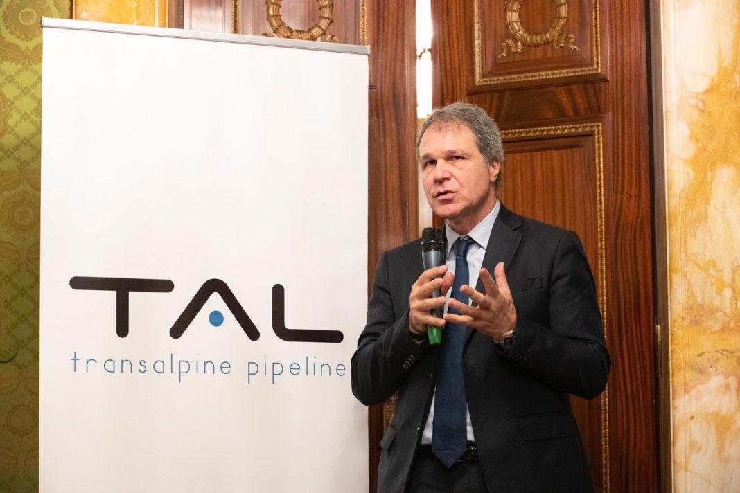 IL TERMINAL SIOT HA IMMESSO NELL'OLEODOTTO TAL 41,2 MILIONI DI TONNELLATE DI GREGGIO NEL 2019 - Pipeline News -  - News