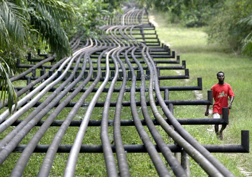 LA NIGERIA LIBERALIZZA L'ACCESSO AI SUOI GASDOTTI E PUNTA AD ATTRARRE INVESTIMENTI INTERNAZIONALI - Pipeline News -  - News