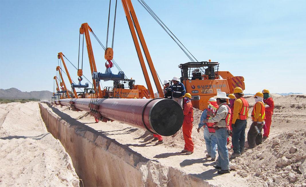 MESSICO: ENTRA IN FUNZIONE IL GASDOTTO LAGUNA-AGUASCALIENTES - Pipeline News - Sicim - News