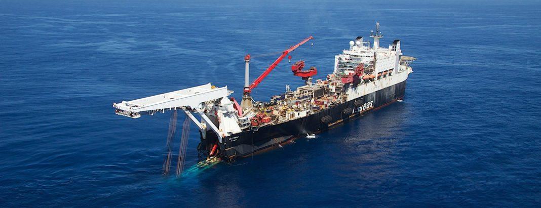 USA E MESSICO RAFFORZANO I RAPPORTI ENERGETICI CON IL NUOVO GASDOTTO TULA TUXPAN - Pipeline News - allseas bonatti IEnova TC Energy - News