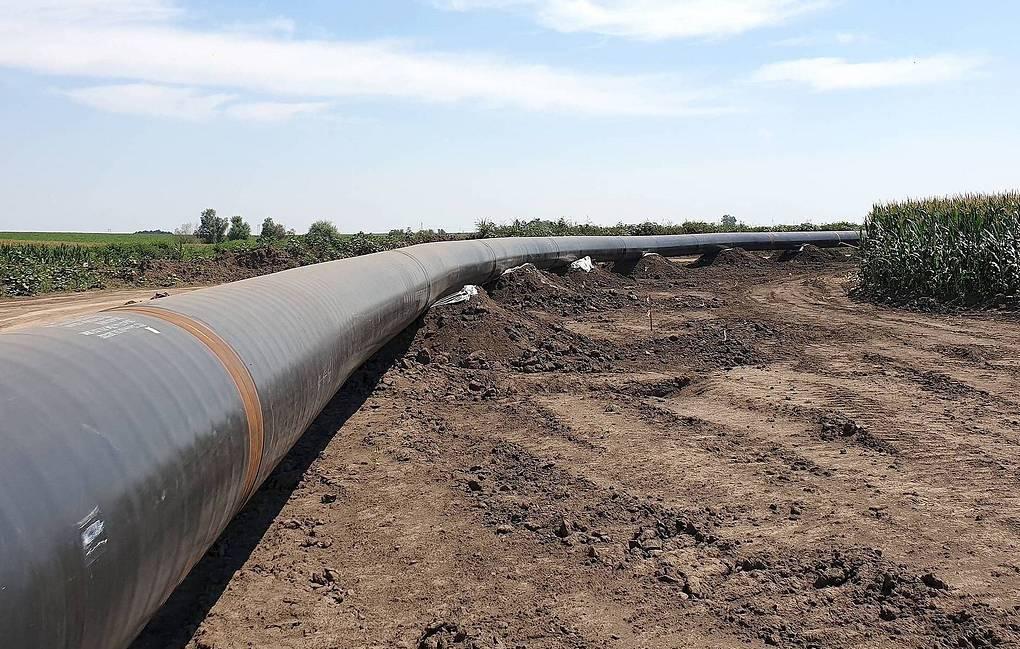 LA BULGARIA POTEZNIERA' IL BALKAN STREAM PER TRASPORTARE ANCHE GAS DI ORIGINE NON RUSSIA - Pipeline News -  - News