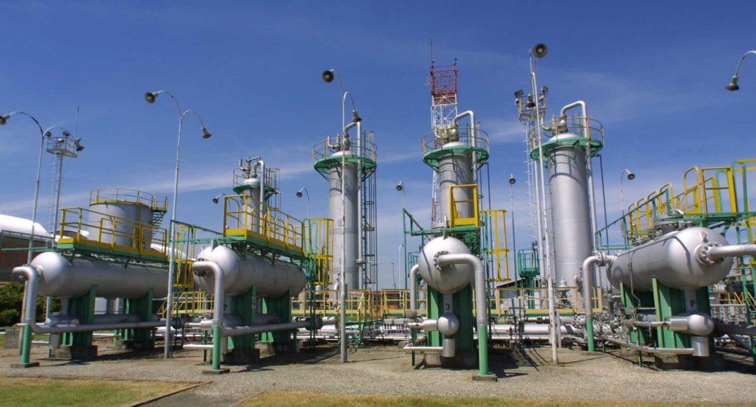 LO STOCCAGGIO EUROPEO DI GAS HA RAGGIUNTO LIVELLI RECORD A MARZO 2020 - Pipeline News -  - News