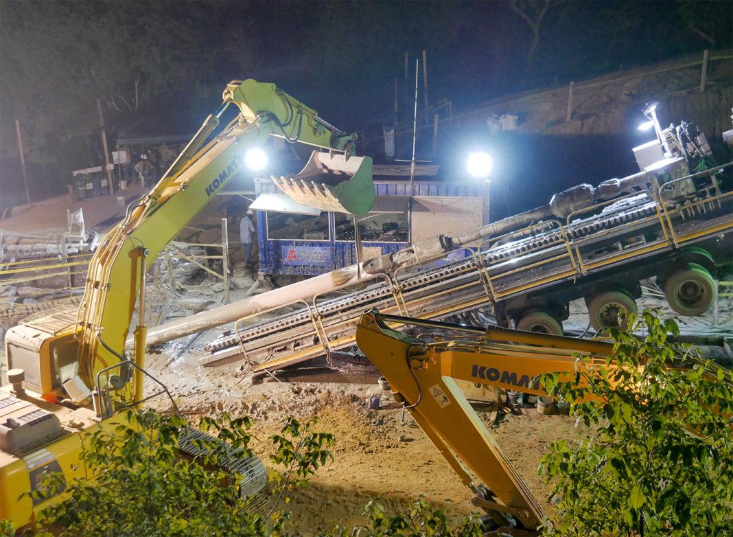 PROMIGAS COMPLETA IL NUOVO GASDOTTO JOBO-MAJAGUAS IN COLOMBIA - Pipeline News -  - News