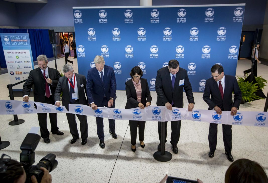 CORONAVIRUS: CANCELLATA L'OFFSHORE TECHNOLOGY CONFERENCE 2020 DI HOUSTON - Pipeline News -  - News