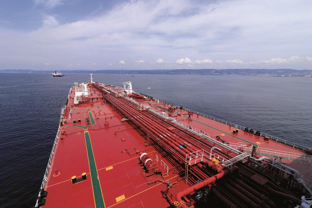 CORONVIRUS E LOCKDOWN: TRAFFICI IN CALO PER I TERMINAL PETROLIFERI COLLEGATI AGLI OLEODOTTI - Pipeline News -  - News 1