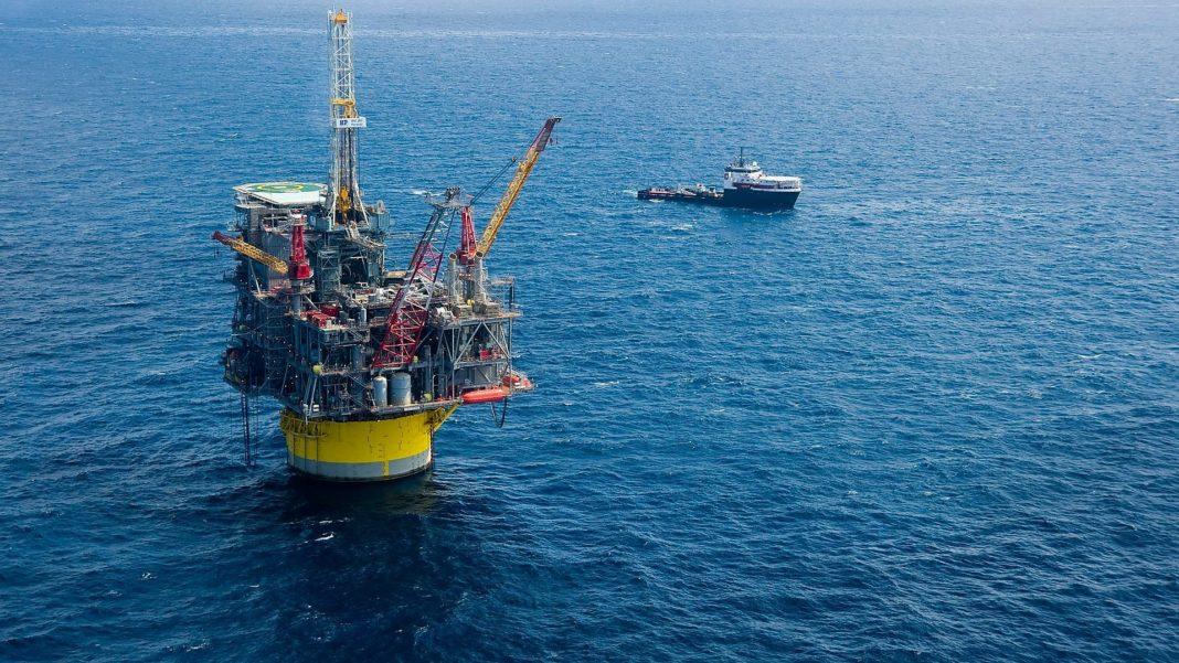 FALLA NELLA PIPELINE HOOPS: EXXON E SHELL SOSPENDONO LE ATTIVITA' DI DUE GIACIMENTI OFFSHORE NEL GOLFO DEL MESSICO - Pipeline News -  - News