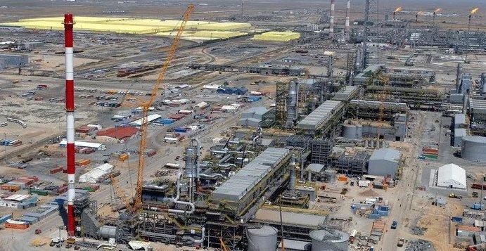 KAZAKISTAN: I LAVORI SULLE NUOVE PIPELINE CONTINUANO NONOSTANTE IL CORONAVIRUS - Pipeline News -  - News