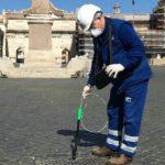 ITALGAS: POSATI 310 KM DI NUOVE CONDOTTE NEL PRIMO TRIMESTRE 2020