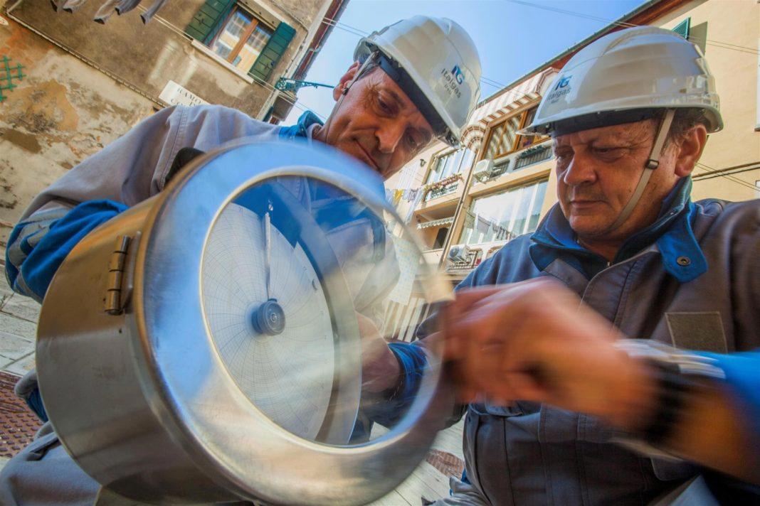ITALGAS SI RAFFORZA IN PIEMONTE RILEVANDO IL 15% DI RETI DISTRIBUZION - Pipeline News -  - News