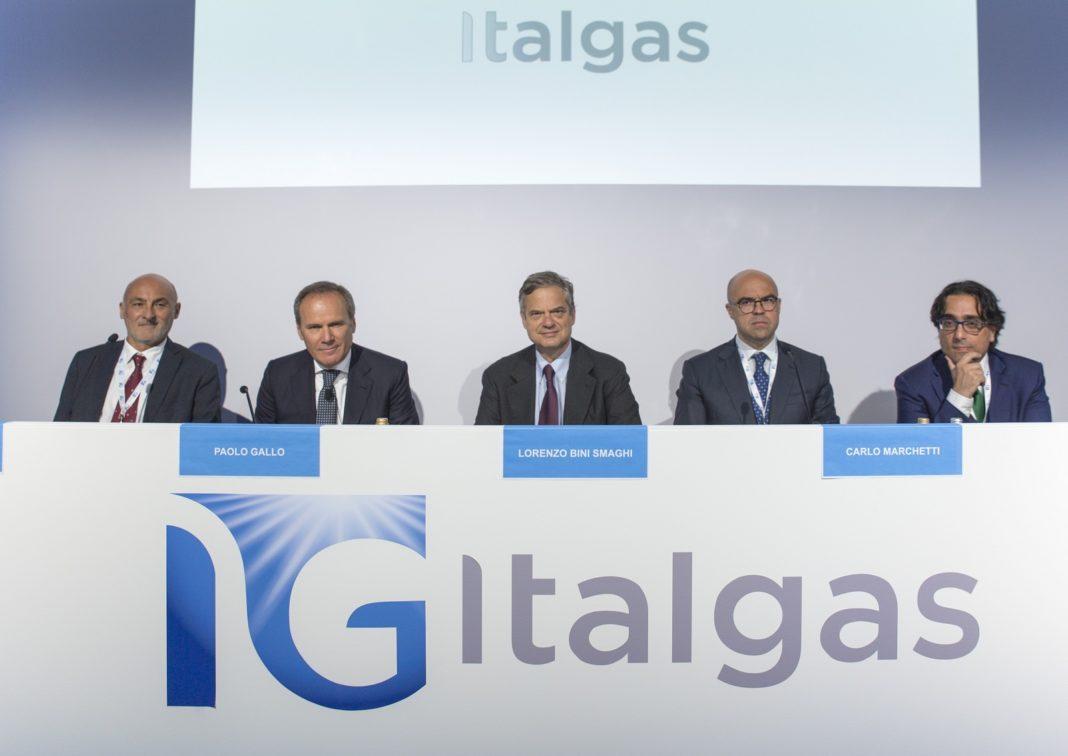 ITALGAS ANALIZZA L'IMPATTO DELL'EPIDEMIA DI COVID-19 SULL'ANDAMENTO DEL 2020 - Pipeline News -  - News