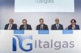 ITALGAS ANALIZZA L'IMPATTO DELL'EPIDEMIA DI COVID-19 SULL'ANDAMENTO DEL 2020