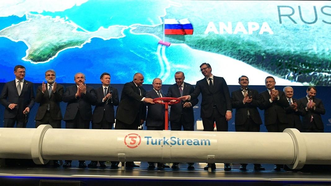 LA BULGARIA CERCA FONDI PER FINANZIARE IL BALKAN STREAM - Pipeline News -  - News