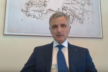 L'ITALIANO STEFANO CALZOLARI ALLA PRESIDENZA DEL CEN-EUROPEAN COMMITTEE FOR STANDARDIZATION