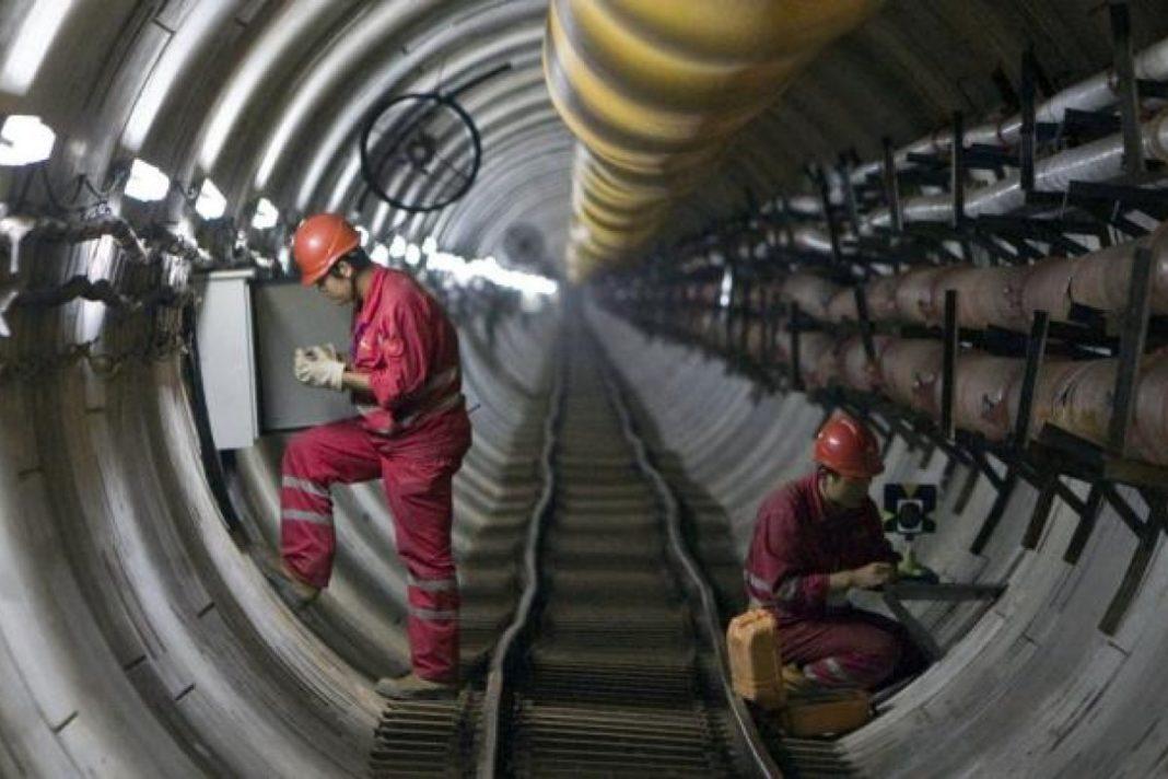 CINA: ALLA NEWCO PIPECHINA LA PRORPIETA' DI TUTTE LE CONDOTTE NAZIONALI - Pipeline News -  - News