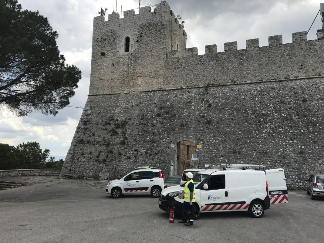 ITALGAS: SEMESTRALE POSITIVA E QUASI 500 KM DI NUOVE CONDOTTE INSTALLATE - Pipeline News -  - News