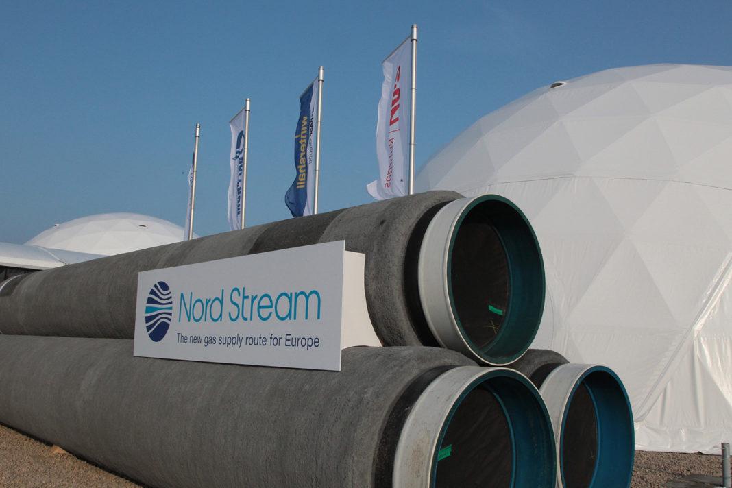 TORNA IN FUNZIONE IL GASDOTTO NORD STREAM - Pipeline News -  - News