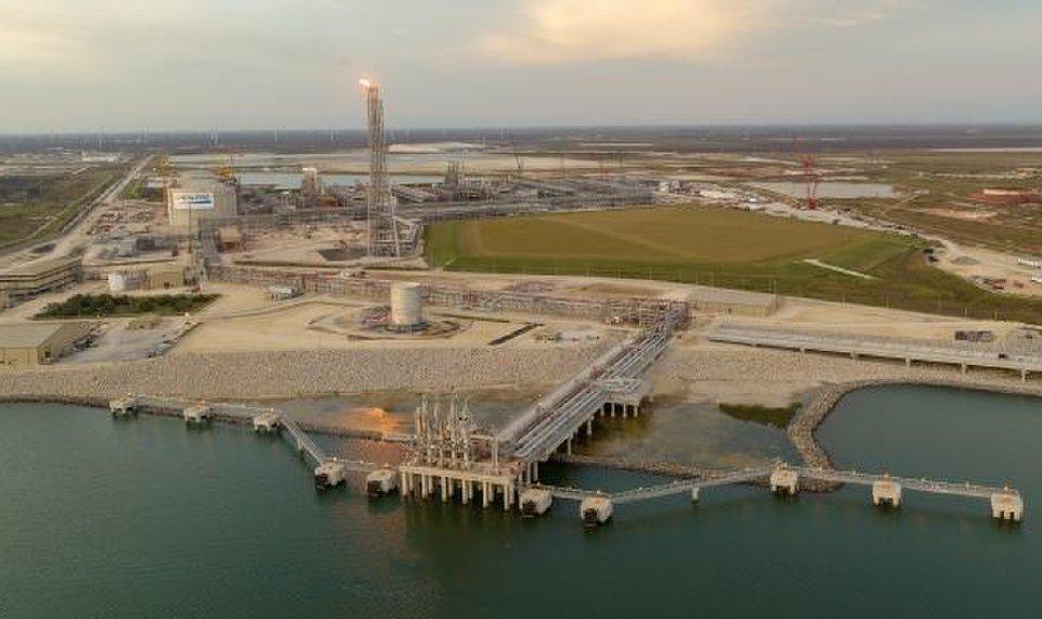 CRESCE (MA MENO DEL PREVISTO) LA CAPACITA' DELLA RETE DI GASDOTTI USA NEL 2020 - Pipeline News -  - News