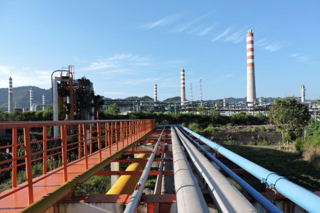 FIRMATO A ROMA UN ACCORDO STRATEGICO TRA SNAM E PIPECHINA - Pipeline News -  - News
