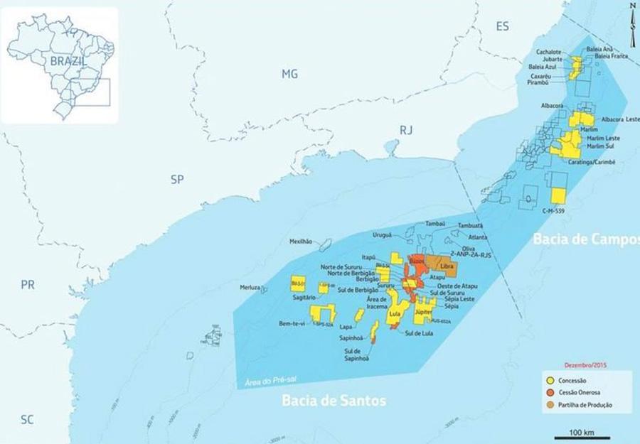 A TECHNIPFMC LA COSTRUZIONE DEL GASDOTTO OFFSHORE MERO 2 IN BRASILE - Pipeline News -  - News