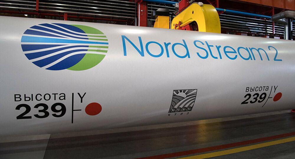 ANCHE IN GERMANIA CRESCE L'OPPOSIZIONE AL NORD STREAM 2 - Pipeline News -  - News