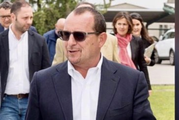 INTERVISTA DEL MESE A MARCO LAURINI, CEO DI LAURINI OFFICINE MECCANICHE