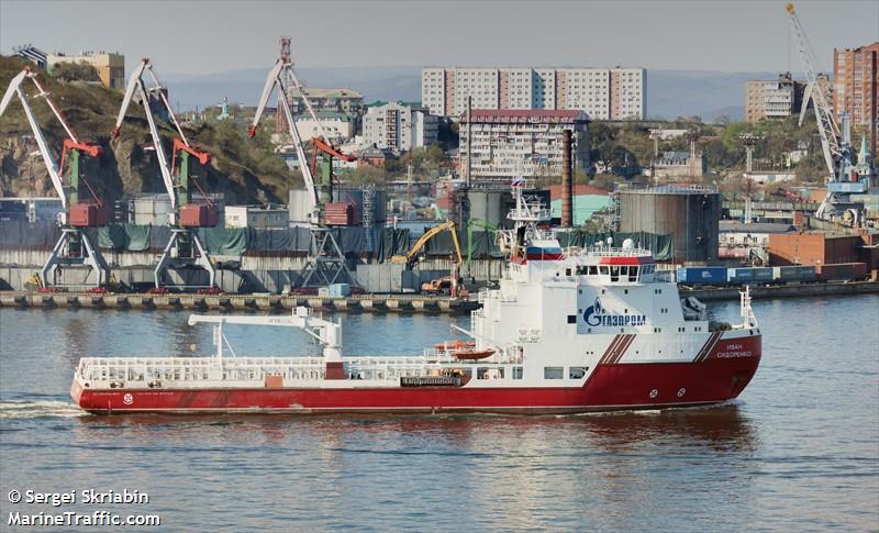 LA RUSSIA ACCELERA SUL COMPLETAMENTO DEL NORD STREAM 2 - Pipeline News -  - News