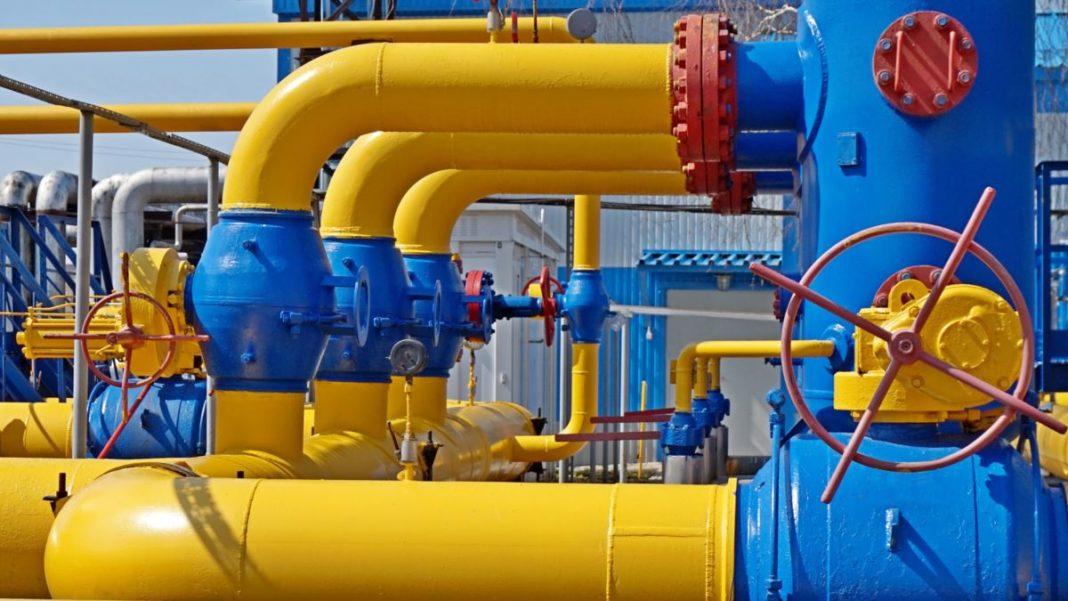 UCRAINA, ESPLOSIONE DANNEGGIA UN GASDOTTO NEI PRESSI DI KIEV - Pipeline News -  - News