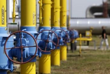 A SETTEMBRE CALANO LE CONSEGNE DI GAS RUSSO ALL'EUROPA