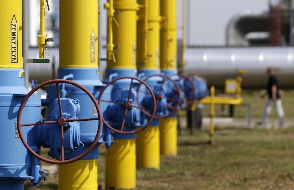 A SETTEMBRE CALANO LE CONSEGNE DI GAS RUSSO ALL'EUROPA - Pipeline News -  - News