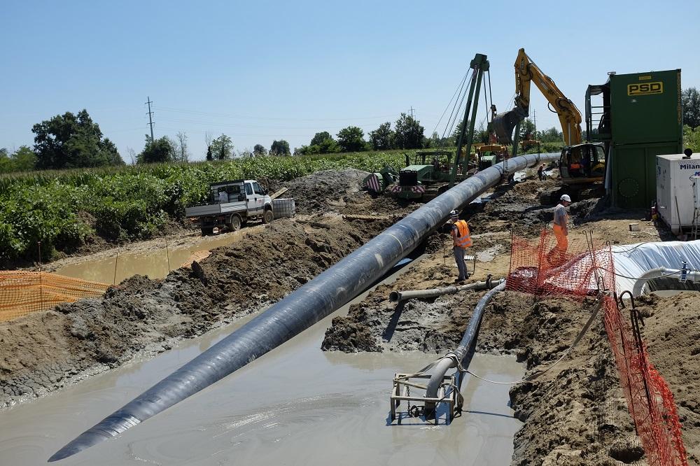 ASPETTANDO PIPELINE & GAS EXPO: L'OFFERTA DI ANESE - Pipeline News -  - News