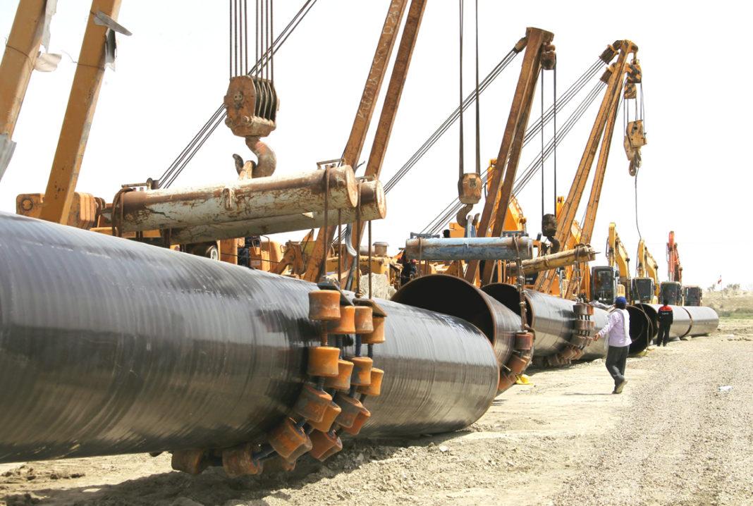 Bozza automatica - Pipeline News -  -  16