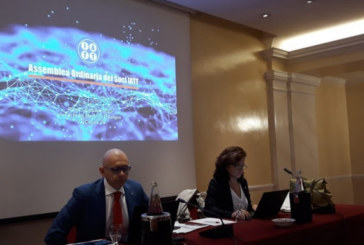 NUOVO DIRETTIVO PER L'ITALIAN ASSOCIATION OF TRENCHLESS TECHNOLOGY (IATT)