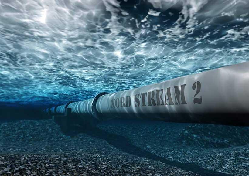 DALLA DANIMARCA OK AL NORD STREAM 2, MENTRE LA GERMANIA SOLLECITA SANZIONI ALLA RUSSIA - Pipeline News -  - News