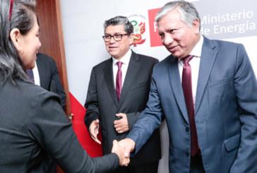 IN PERU' PROCEDE LA REALIZZAZIONE DELLA NUOVA PIPELINE SIT GAS