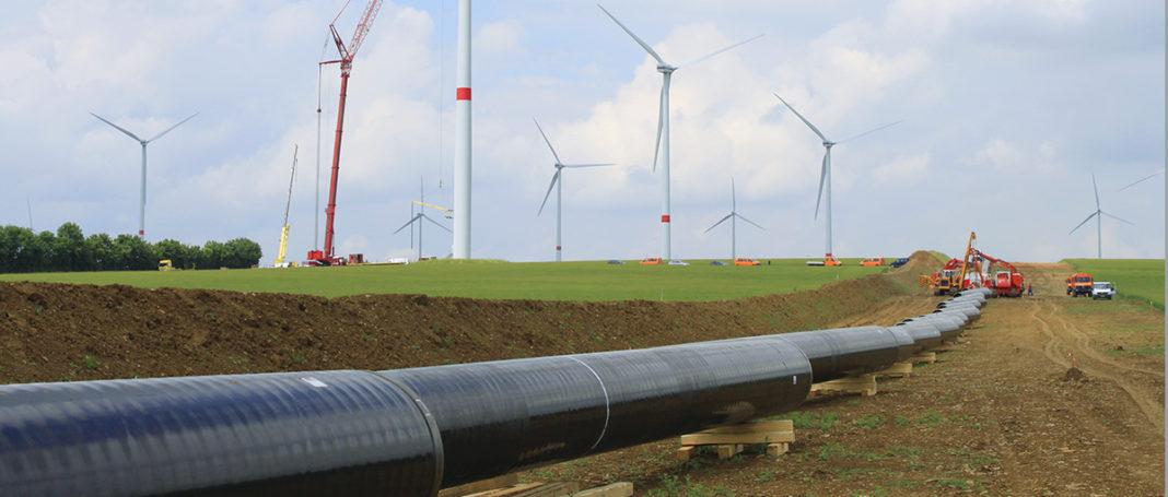 A NOVEMBRE I PRIMI TEST DEL NUOVO GASDOTTO TEDESCO ZEELINK - Pipeline News -  - News