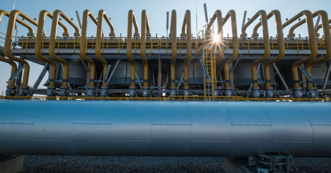 A gennaio il 20% del gas arrivato in Italia col TAP è stato ri-esportato verso altri mercati - Pipeline News -  - News