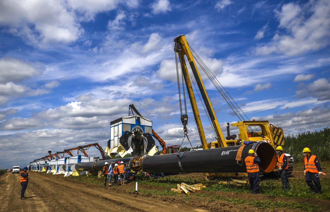 Bozza automatica - Pipeline News -  -  63