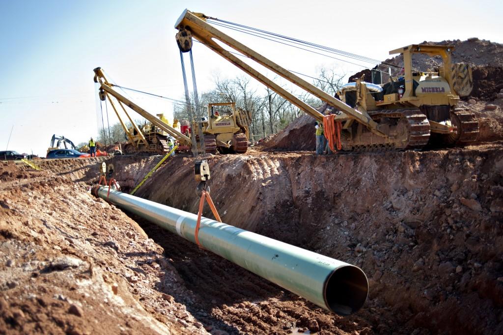 Total pronta a costruire un nuovo oleodotto da 3,5 miliardi di dollari tra Uganda e Tanzania - Pipeline News -  - News